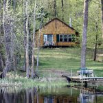 Φωτογραφία: My Lake Home Bed & Breakfast