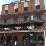 Historic Cary House Hotel Foto