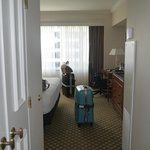 Φωτογραφία: Hilton San Francisco Union Square