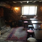 The White Horse Inn Foto