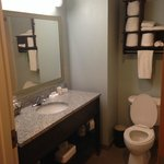 Hampton Inn & Suites Port St. Lucie, West照片