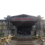 Φωτογραφία: Hampton Inn Jackson Hole