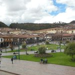Photo de Casa Andina Classic - Cusco Plaza