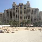 Foto Fairmont The Palm, Dubai