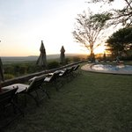 Serengeti Sopa Lodge Foto