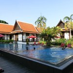 Photo of The Legendha Sukhothai Resort