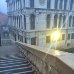 Rare Experience - Empty Rialto Bridge at 7am. Within one hour it becomes overcrowded again.
