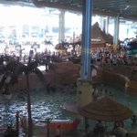 Kalahari Resorts & Conventionsの写真