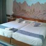 Swiss Inn Resort resmi