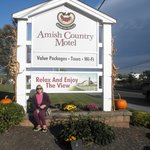 Foto van Amish Country Motel