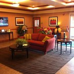 Holiday Inn Express Hotel & Suites Limon I-70 (Ex 359) Foto
