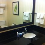 Foto Fairfield Inn & Suites North Platte