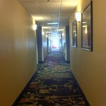 صورة فوتوغرافية لـ ‪Holiday Inn Express Youngstown North (Warren/Niles)‬