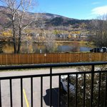 Foto de Holiday Inn Steamboat Springs