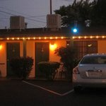 Foto de Bishop Village Motel