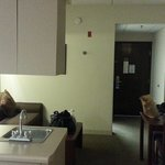 Photo de Microtel Inn & Suites by Wyndham Bloomington/Minneapolis