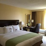 Foto DoubleTree Club by Hilton Orange County Airport