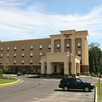 Hampton Inn Turnersville Blackwood