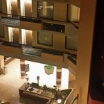 Φωτογραφία: Embassy Suites Hotel San Antonio International Airport
