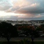 View BW Yacht Harbor Hotel San Diego