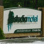 Foto de Studio Motel of Lake George