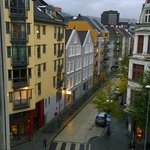 Photo de Citybox Bergen
