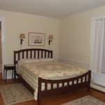 Photo de Cornwall Orchards Bed and Breakfast