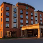 Φωτογραφία: Quality Inn & Suites Levis