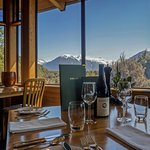 Spectacular Mount Rolleston Restaurant