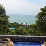 Foto van Sheraton Pattaya Resort