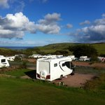Easewell Farm Holiday Village Foto