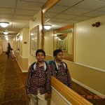 Foto van BEST WESTERN PLUS Eagle Rock Inn