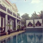 Mulberry Boutique Hotel resmi