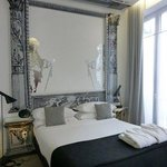 Photo de Teatro Bed & Breakfast