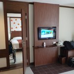 Φωτογραφία: Mercure Pattaya Hotel
