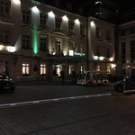 Photo de Holiday Inn Krakow City Center
