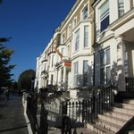 Easyhotel earls court out 2014