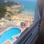 Photo de Cala Font Hotel