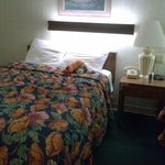 Foto Americas Best Value Inn of Cookeville