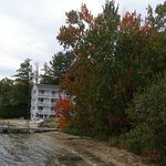 Center Harbor Inn on Lake Winnipesaukee Foto