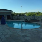 Holiday Inn Express Hotel & Suites Houston Space Center-Clear Lake resmi