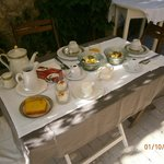 Photo de Bed & Breakfast Caelum Hyblae