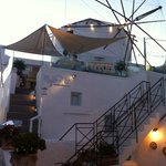 Mylos Cafe Bar Restaurant Foto
