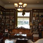 Chaska House Bed and Breakfast Foto