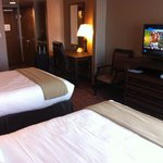 Holiday Inn Express Hotel & Suites Cheyenne照片
