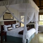 Foto de Esiweni Lodge