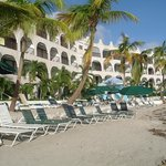Photo of Belair Beach Hotel