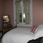 Foto van Green Door Bed and Breakfast