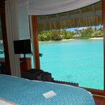 Foto van InterContinental Thalasso-Spa Bora Bora