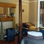 Foto de Bed and Breakfast Mont Morris